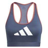 ADIDAS Medium 3 Bar Running Bra Ladies £17.00 at Sportsdirect