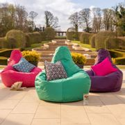 Win a Beanbag of Your Choice