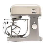 Kenwood KMX754CR kMix Stand Mixer in Cream - 1000W 6 Speed Settings