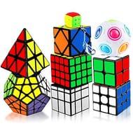 Save 10% on KidsPark Magic Cube Set