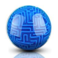 Save 31% on Amaze 3D Maze Ball Puzzle