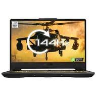 """ASUS TUF FA506 144Hz Full HD 15.6"""" Gaming Laptop"""