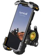 Bike Phone Holder, Motorcycle Phone Mount -