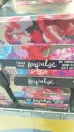 Impulse Gift Set 3 Body Sprays