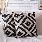 Luxury Linen Cushion Covers for Sofa