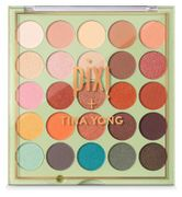 Pixi + Tina Yong Collaboration Tones and Textures Eyeshadow Palette