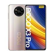 POCO X3 Pro 6GB RAM 128GB ROM