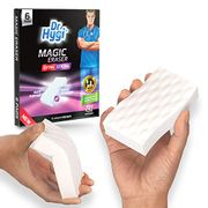 6 X Extra Strong Magic Erasers by Dr.Hygi   Magic Eraser Sponge Set