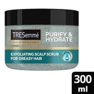 TRESemm Scalp Scrub Purify & Hydrate 300ml