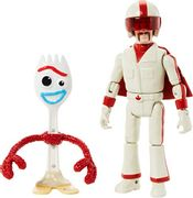 Toy Story 4 Figures at Amazon