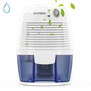DEAL STACK - Compact & Portable Mini Air Dehumidifier - £16.49 from Amazon