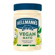Hellmann's Vegan Mayonnaise - Only £1.8!
