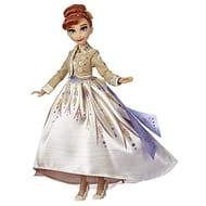 Disney Frozen Arendelle Anna Fashion Doll