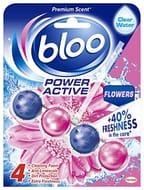 Bloo Power Active Toilet Rim Block
