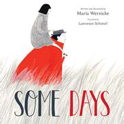 Some Days - Hardcover