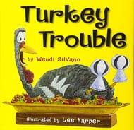 Turkey Trouble: 1 - Hardcover