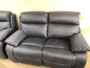 Moreno 2 Seater Power Recliner with Power Recliner Chair