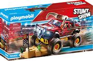 Playmobil 70554 Stunt Show Fire Quad, for Children