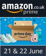 PRIME DAY EXCLUSIVE DEALS! PRIME DAY DEALS HAVE STARTED!
