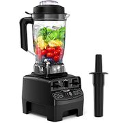 Homgeek 2000W Blender Smoothie Maker with Tritan Container - Only £79.99!