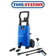 Nilfisk C 110.7-5 X-TRA Compact Pressure Washer - Only £63.16!