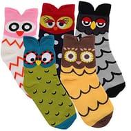 Jeasona Womens Animal Socks Cute