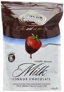 Sephra Giles and Posner Milk Fondue Chocolate 450 G