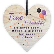 Resmoni True Friends Gift for Best Friendship