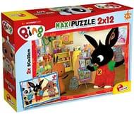 Bing Jigsaw Puzzle