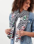 Joules at Ebay Outlet Summer Scarf Free Delivery