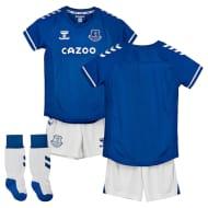 Everton Home Infants Kit 2020-21