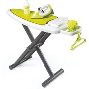 Smoby Ironing Board with Iron Toy