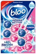 Bloo Power Active - Twin Pack - BETTER THAN HALF PRICE