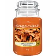 Yankee Candle Cinnamon Stick Large Jar Candle