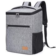 Lifewit 24L (30-Can) Soft Cooler Backpack