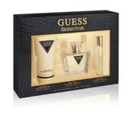 Guess Seductive Women 75ml Eau De Toilette Gift Set