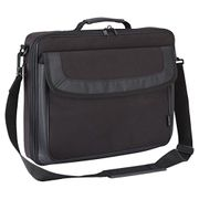 Targus Clamshell Protective Laptop Bag. Fits up to 15-15.6-Inch,Black (TAR300)