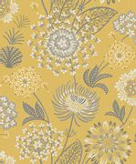 Arthouse 676206 Vintage Bloom Wall Paper - Only £4.88!