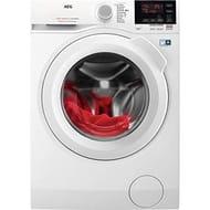 PRIME DAY DEAL: AEG Washing Machine 10kg, 1400 Spin **4.8 STARS**