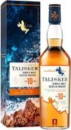 SAVE £14 - Talisker 10 Year Old Single Malt Scotch Whisky, 70cl