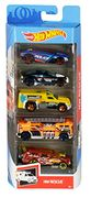 Hot Wheels 5 Car Gift Pack - PRIME DAY DEAL