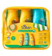 Soltan Protect & Repel Holiday Pack