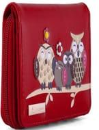 Medium Purse Owl