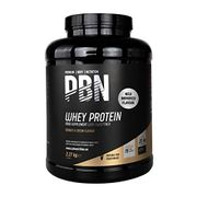 - Premium Body Nutrition Whey Protein 2.27kg Cookies & Cream, New Improved