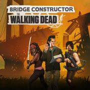 Bridge Constructor: The Walking Dead (PC) Free at Epic Games