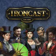 Ironcast (PC) Free at Epic Games