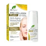 Dr Organic Pro Collagen plus Pro Biotic 50ml