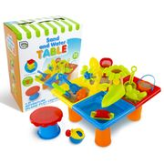 Activity Sand and Water 4-in-1 Table