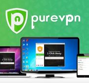 Watch USA & Canada Netflix with PureVPN 1 Year Subscription Only £1.42p/m