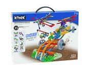 K'Nex 18026 Click & Construct Value Building Educational Toy Set - Only £10.00!